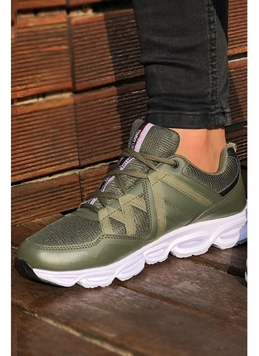 Tommy Life Sneakers Haki